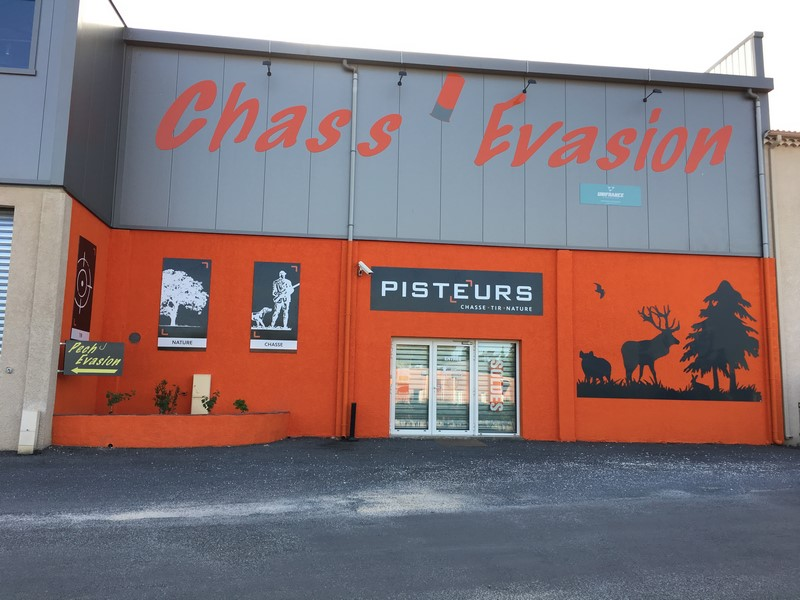 magasin chasse peche et nature